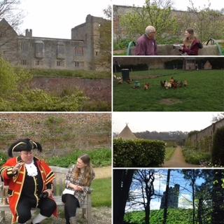 helmsley walled gardens